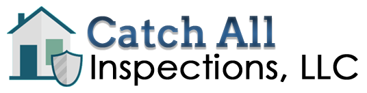 Catch All Inspections, Logo